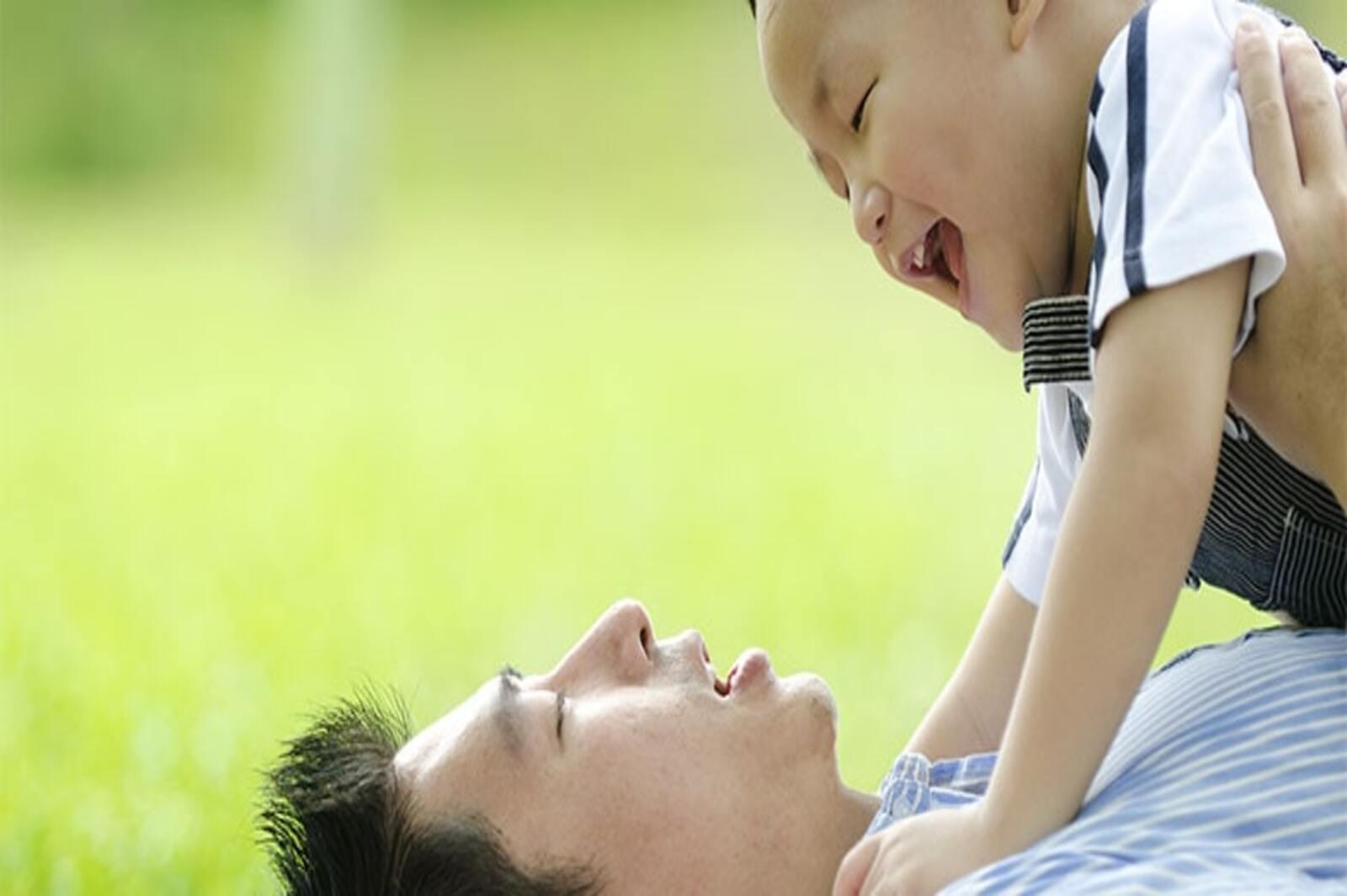 Aktivitas Luar Ruangan untuk Bayi