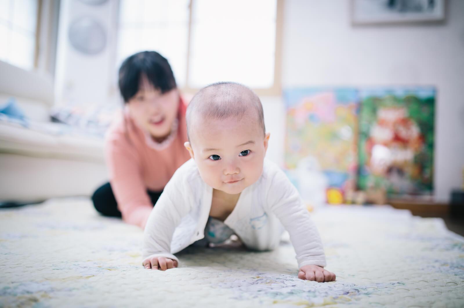Bedak yang Wanginya Bayi Banget Buat si Kecil yang Aktif