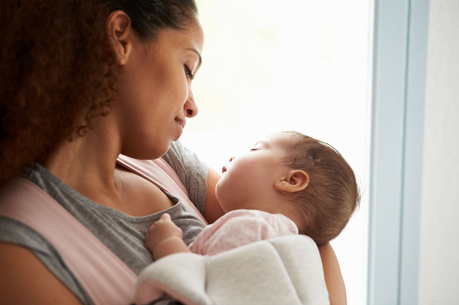 Merancang Rutinitas Tidur Bayi