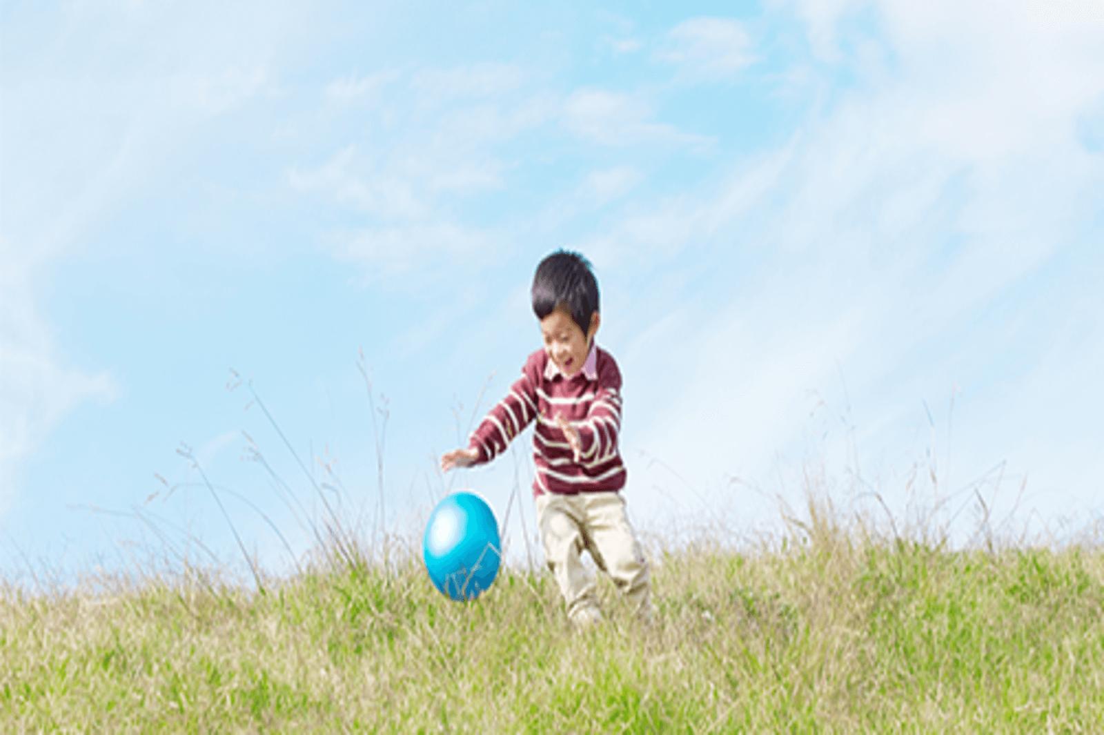 Optimalkan Pertumbuhan Anak dengan Aktif Bermain