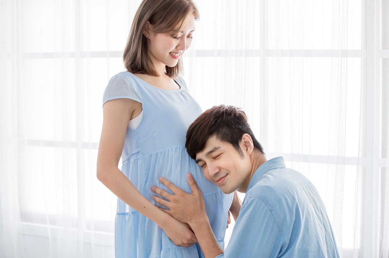 Pentingnya Peran Ayah saat Ibu Hamil