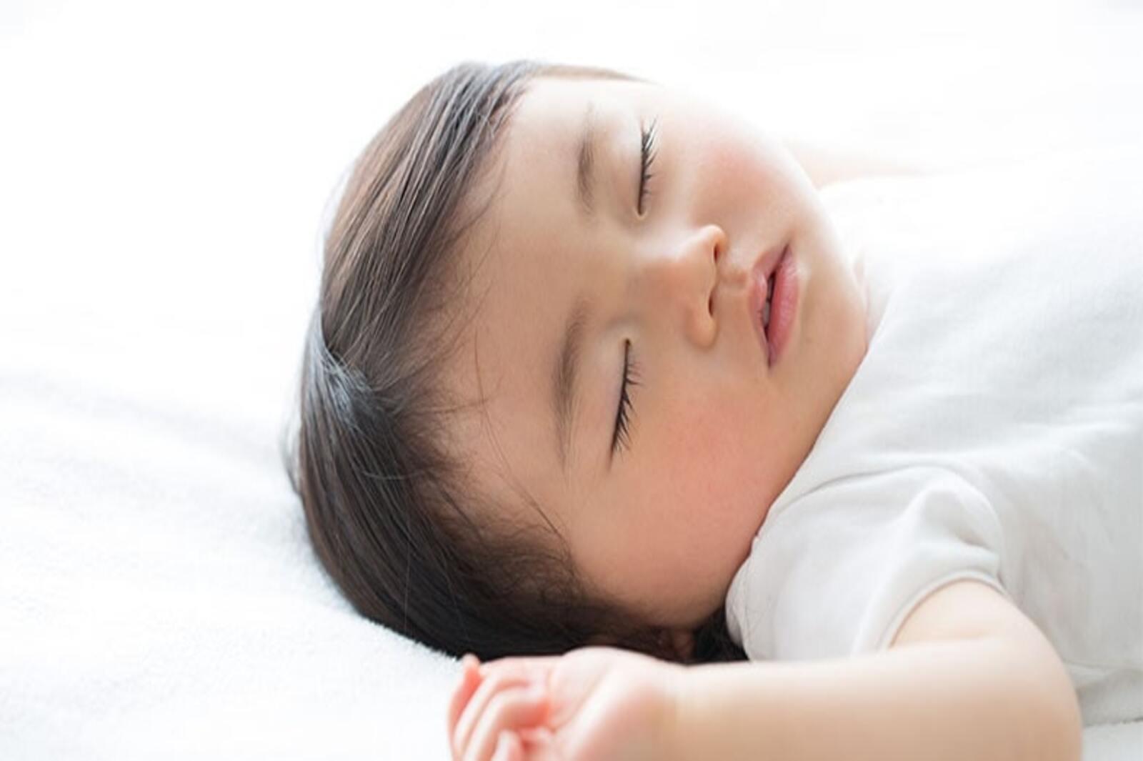 Pola Tidur Balita