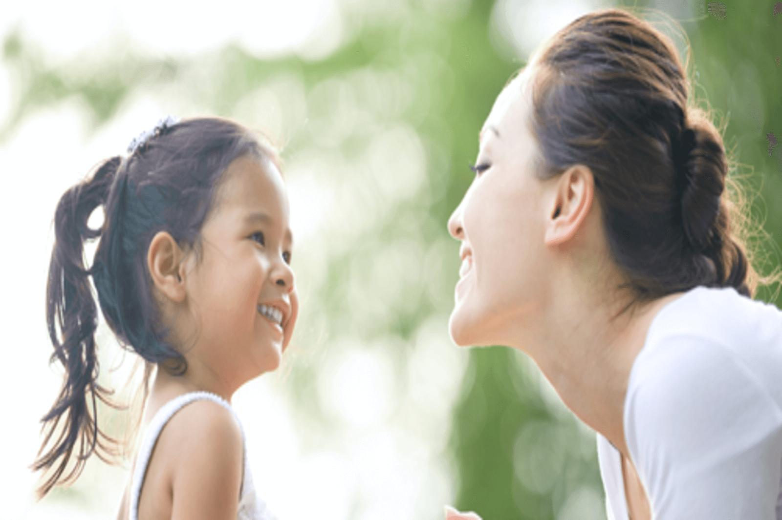 Tips Membuat si Kecil Tetap Nyaman selama Lebaran