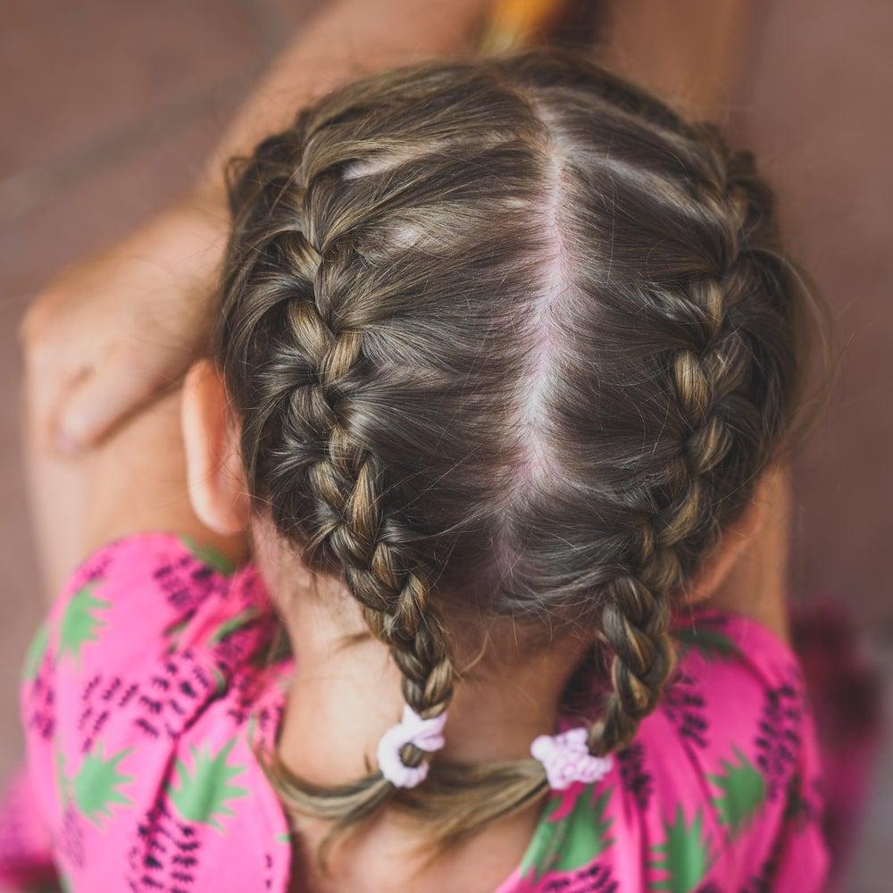 Jika membicarakan gaya rambut anak yang tak lekang oleh waktu 8d9395d9d9