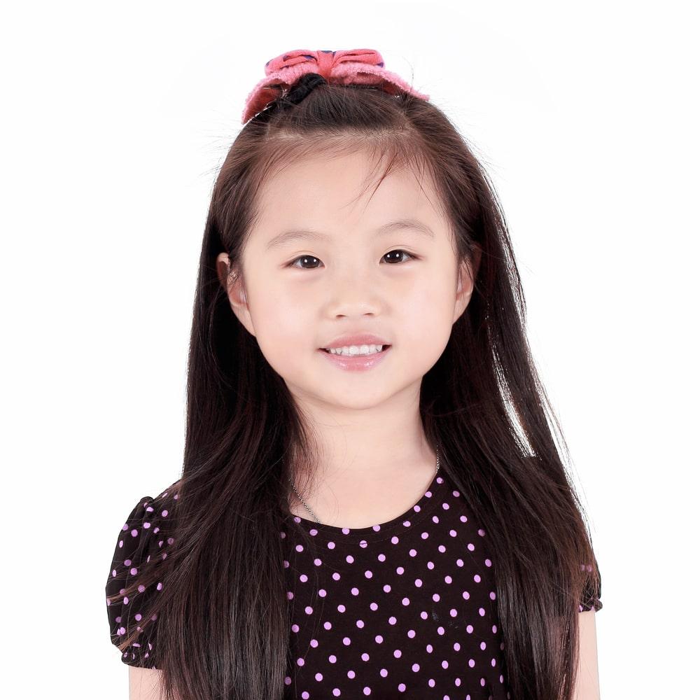 johnsons baby 5 ide gaya rambut cantik untuk sang putri kecil 5