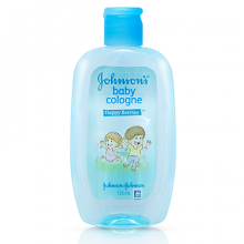 Johnson's Baby Happy Berries Cologne