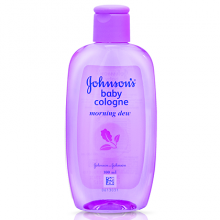 johnson cologne